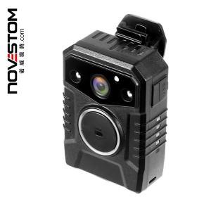 NVS7 police body worn cameras with wifi GPS optional