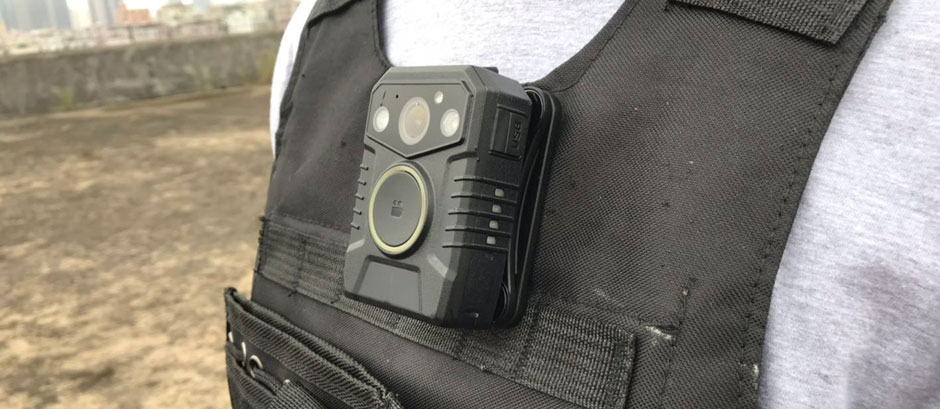 Magnet-Mount-for-police wearing camera
