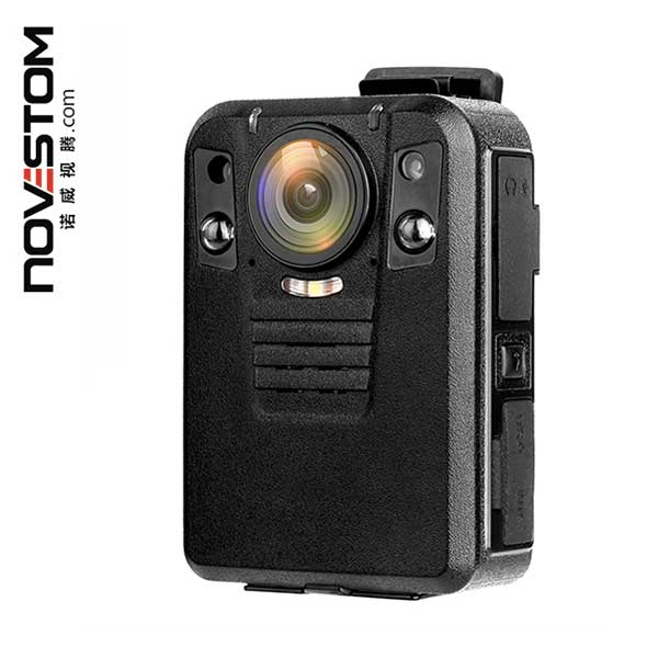 NVS4-B police body worn cameras with 4G wifi GPS optional Featured Image