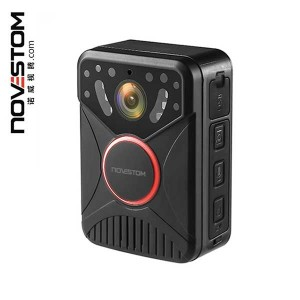 NVS7-B Police body worn cameras with GPS optional