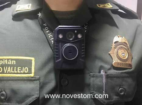 How to Choose the Body Worn Camera For police