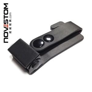 Epaulet Clip for body worn cameras