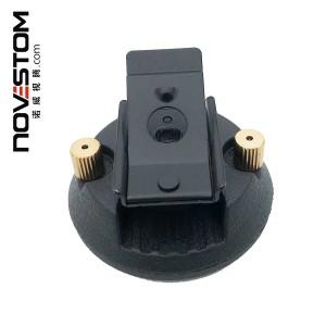 Lock Clip for police body camera