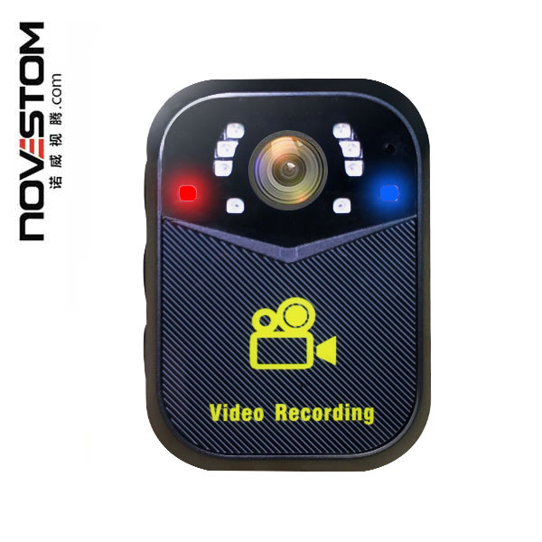 NVS2 Mini Body Worn Camera with GPS WIFI optional Featured Image