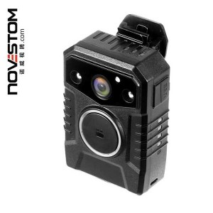 NVS7 police body worn cameras with wifi GPS optional