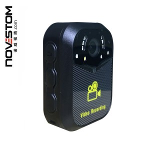 NVS2 Mini Body Worn Camera with GPS WIFI optional