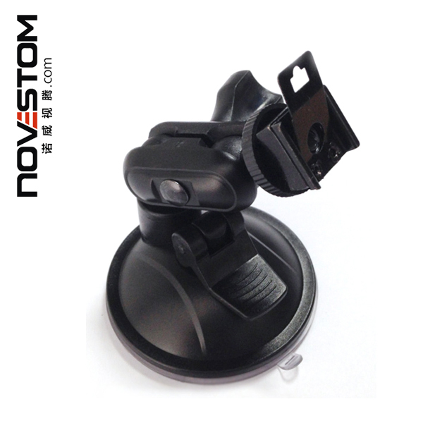 Suction-cup Bracket for body worn cameras Featured Image