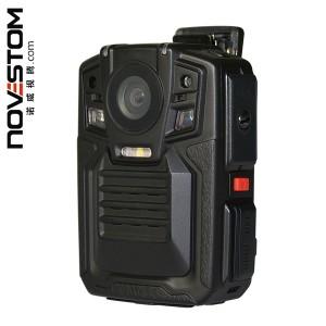 NVS3-C / B / A GPS wifi Cuerpo de policía Cámara desgastada Sistema de video