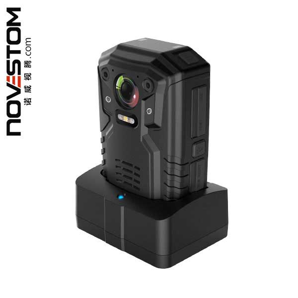 NVS4 police body worn cameras with built-in 4G wifi GPS optional Featured Image