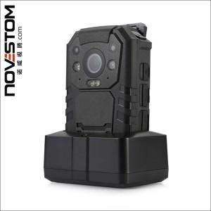 NVS5 polisburen videokamera med GPS 32 GB 64 GB tillval