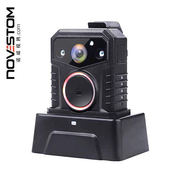 NVS7 police body worn cameras with wifi GPS optional Featured Image