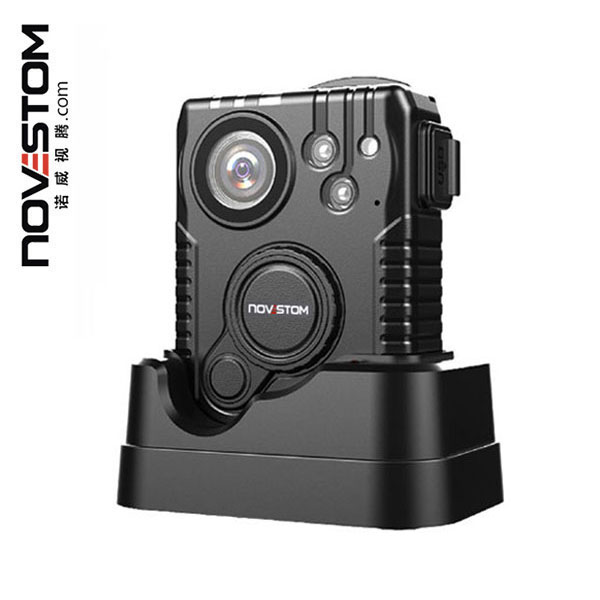 NVS7-D H22 Police Body Worn Camera with WIFI GPS Bluetooth Optional Featured Image