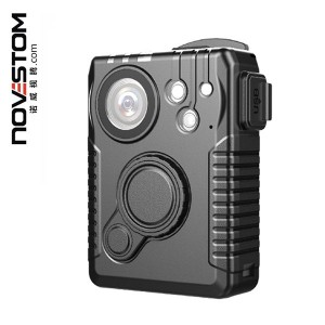 NVS7-D H22 Police Body Worn Camera with WIFI GPS Bluetooth Optional
