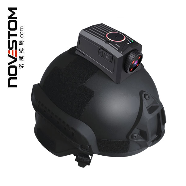 S29D Military Helmet Camera with WIFI GPS Bluetooth Optional Featured Image