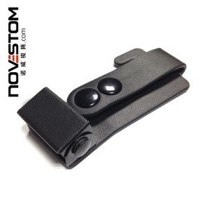 Epaulet Clip for body worn cameras